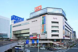 LIVIN錦糸町 ハウスパートナー錦糸町店