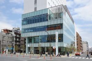 ロッテシティ錦糸町 ハウスパートナー錦糸町店