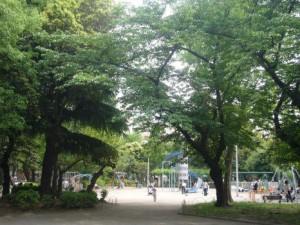 錦糸公園02 ハウスパートナー錦糸町店