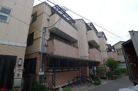 亀戸駅 築浅マンション