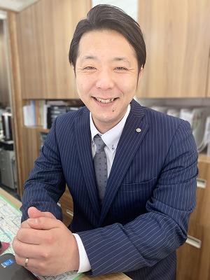 錦糸町店 飛嶋店長