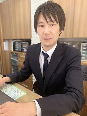 錦糸町店 田尻係長