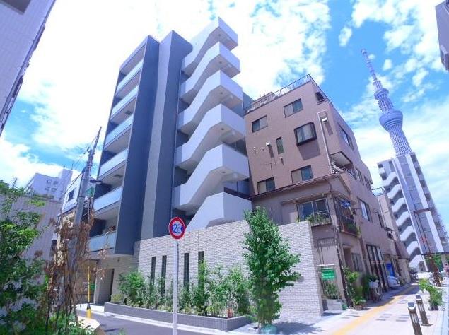 総武線・錦糸町駅 当社管理物件