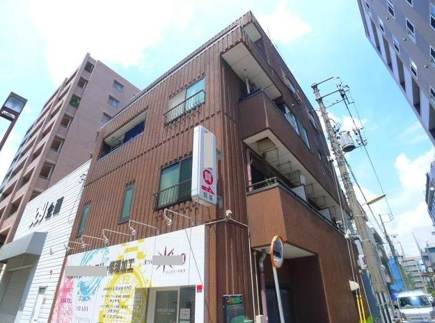 総武線・錦糸町駅 賃貸マンション